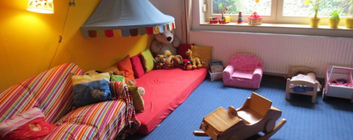 Kindertagespflege die kleinen braunschweiger ern hrung for Raumgestaltung in der kindertagespflege