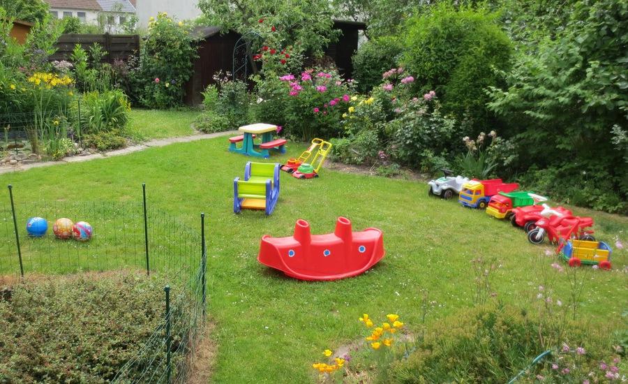 Kindertagespflege die kleinen braunschweiger raumgestaltung for Raumgestaltung in der kindertagespflege